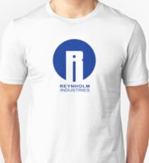 Reynholm Industries T-Shirt