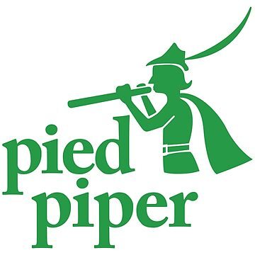Pied Piper (Version 1) by expandable