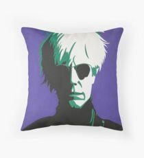 Andy Throw Pillow