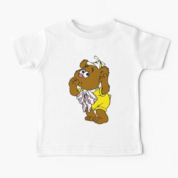 Banana Splits T-shirt Cartoon Enfants 80 s 90 s TV Vintage Movie Film Rétro Logo S