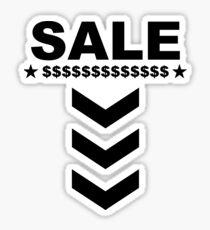 SALE!!! Sticker