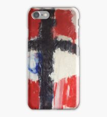 st kilda iPhone Case/Skin