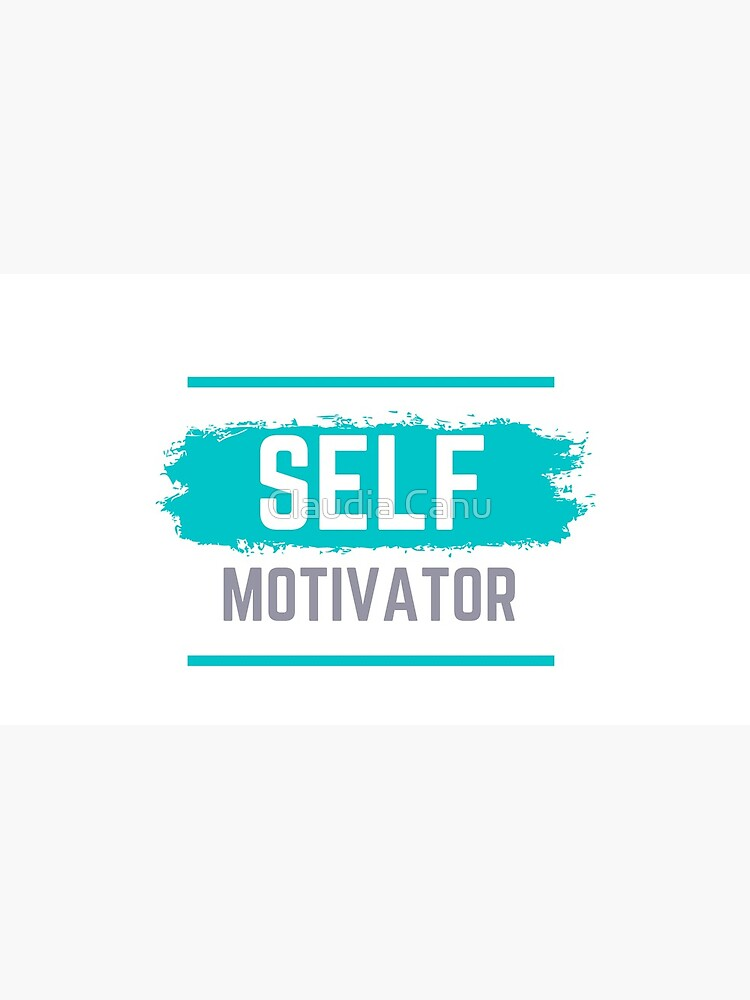 Self Motivator by healthmotivatio