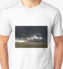 Texas Wall Cloud T-Shirt