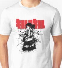 Ryuko Matoi Ink Splat T-Shirt