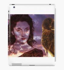 The Watchers  iPad Case/Skin