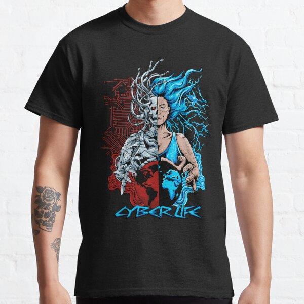 Cyber Life Classic T-Shirt