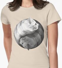 Catyang Womens Fitted T-Shirt
