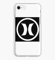 Hurley iPhone Case/Skin