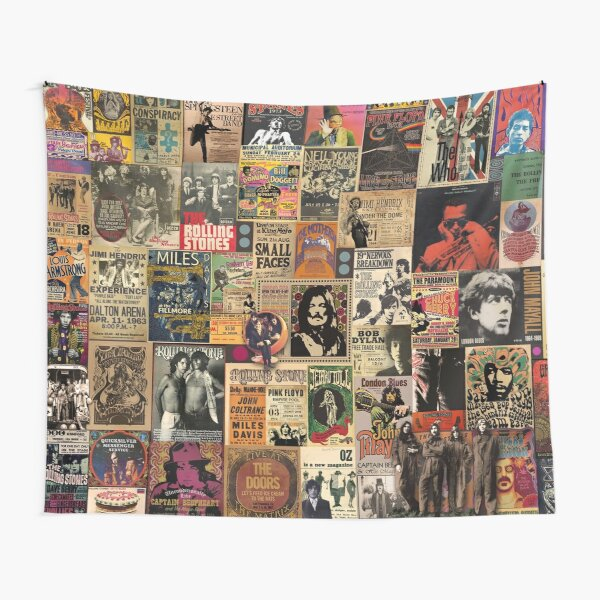 Rock n' roll stories Tapestry