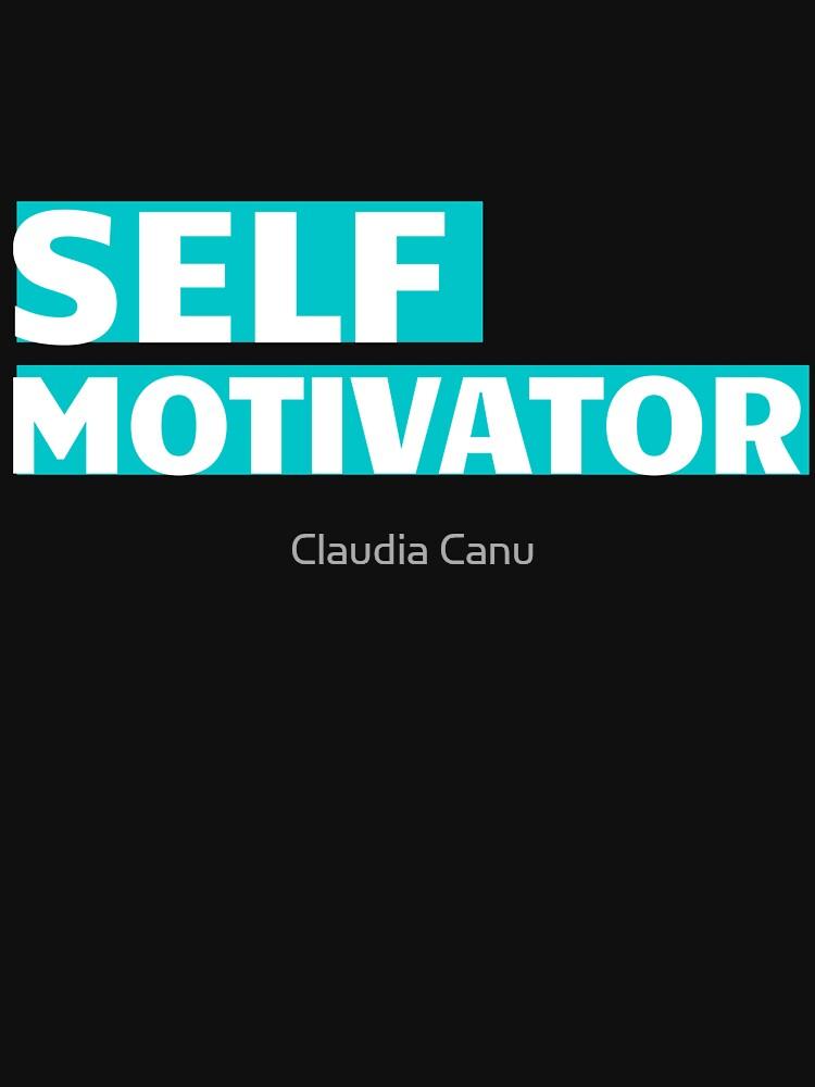 Self Motivator by healthmotivatio