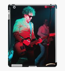 The Scientists - Kim Salmon iPad Case/Skin