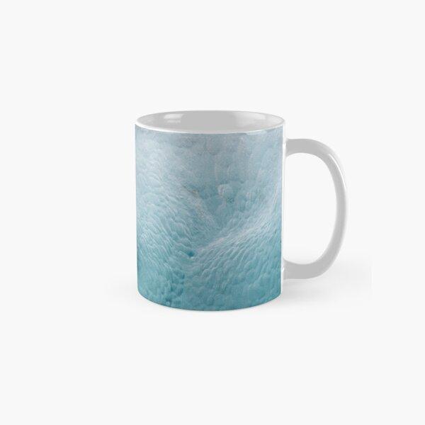 Eons-old Antarctic ice Classic Mug