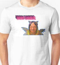 Brony Sanders Unisex T-Shirt