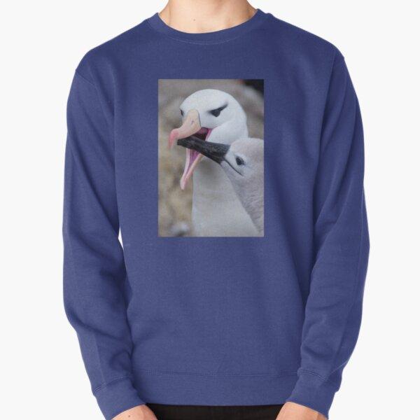 Black-browed feasting Pullover Sweatshirt