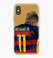 Neymar iPhone Case