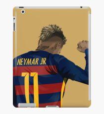 Neymar iPad Case/Skin