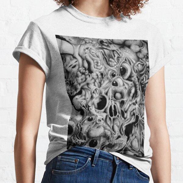 The Shaggoth Classic T-Shirt