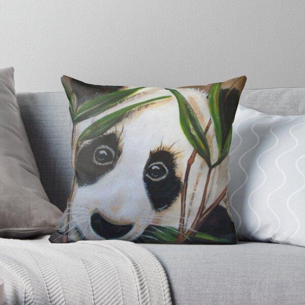 Panda Cojín