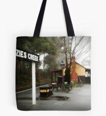 Menzies Creek Tote Bag