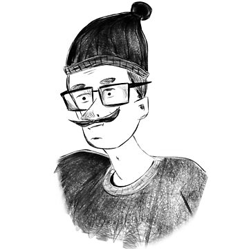 Hipster in the Winter by apech