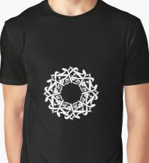 Mohammed (Arabic Calligraphy) Graphic T-Shirt