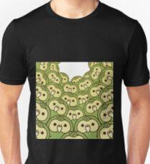 Oshikura Kakapo Surround T-Shirt
