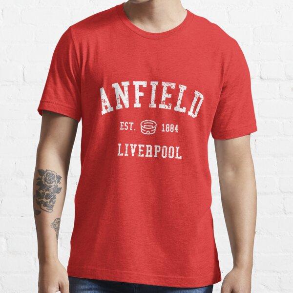 Anfield Essential T-Shirt