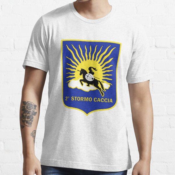 Model 136 - 2º Stormo Essential T-Shirt