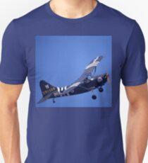 Stinson Sentinel,Brisbane Airshow,Australia 2003 Unisex T-Shirt