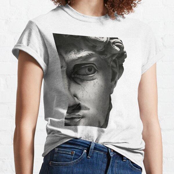 Souvenir from Florence - David Classic T-Shirt
