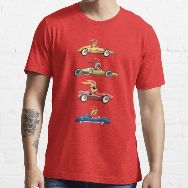 Speedy Rabbits Essential T-Shirt