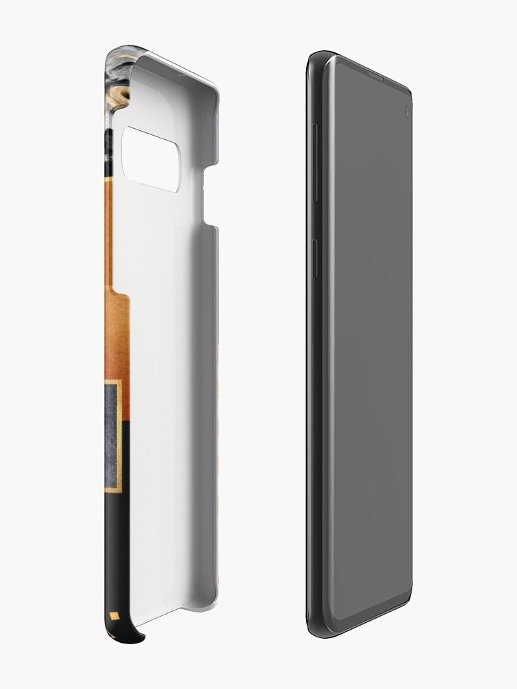 Alternative Ansicht von Konstruktion 1 Hüllen & Klebefolien für Samsung Galaxy