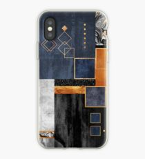 Construction 1 iPhone Case
