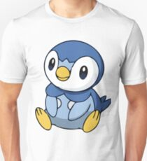 Piplup 3 Unisex T-Shirt