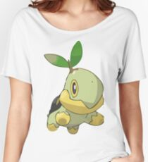 Pokemon Greengrass Women's Relaxed Fit T-Shirt