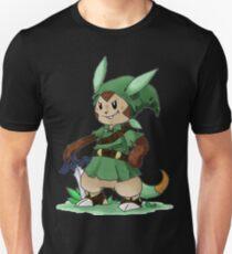 Chespin The Swordman T-Shirt