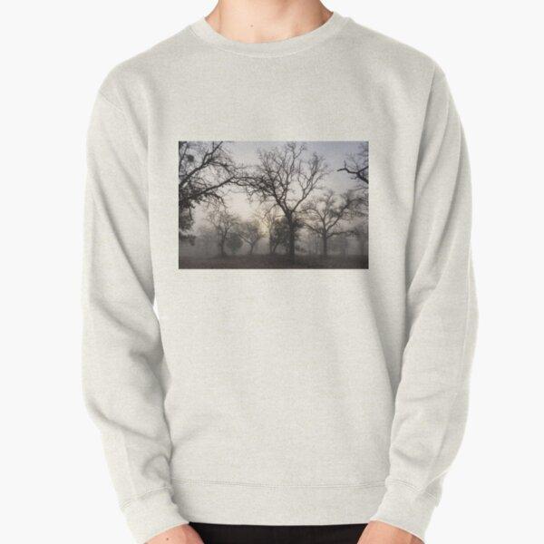 Hazy Morning Pullover Sweatshirt
