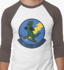 159th Fighter Squadron Emblem T-Shirt