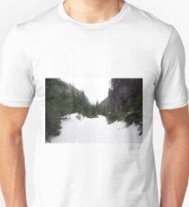 Winterscape T-Shirt