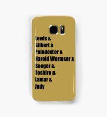 NERDS Samsung Galaxy Case/Skin