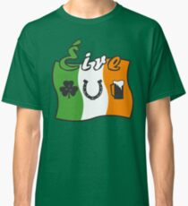 Eire Classic T-Shirt