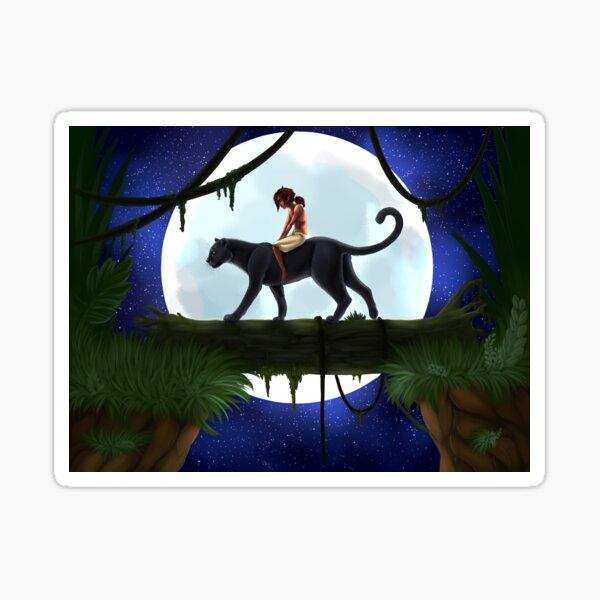 The Jungle Book Sticker