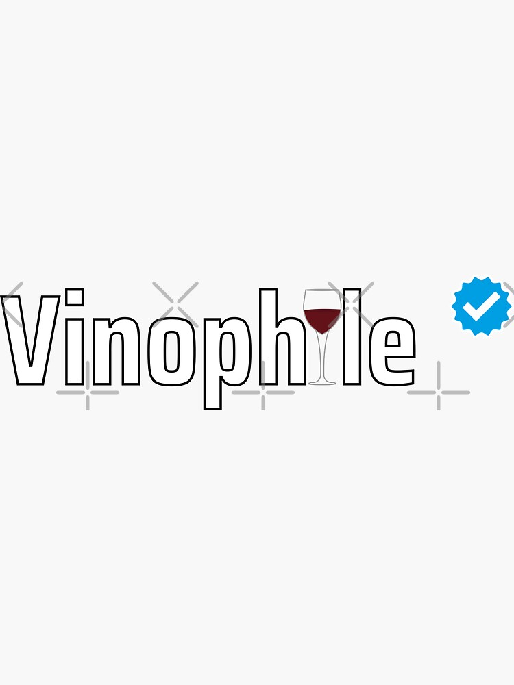 Verified Vinophile by a-golden-spiral
