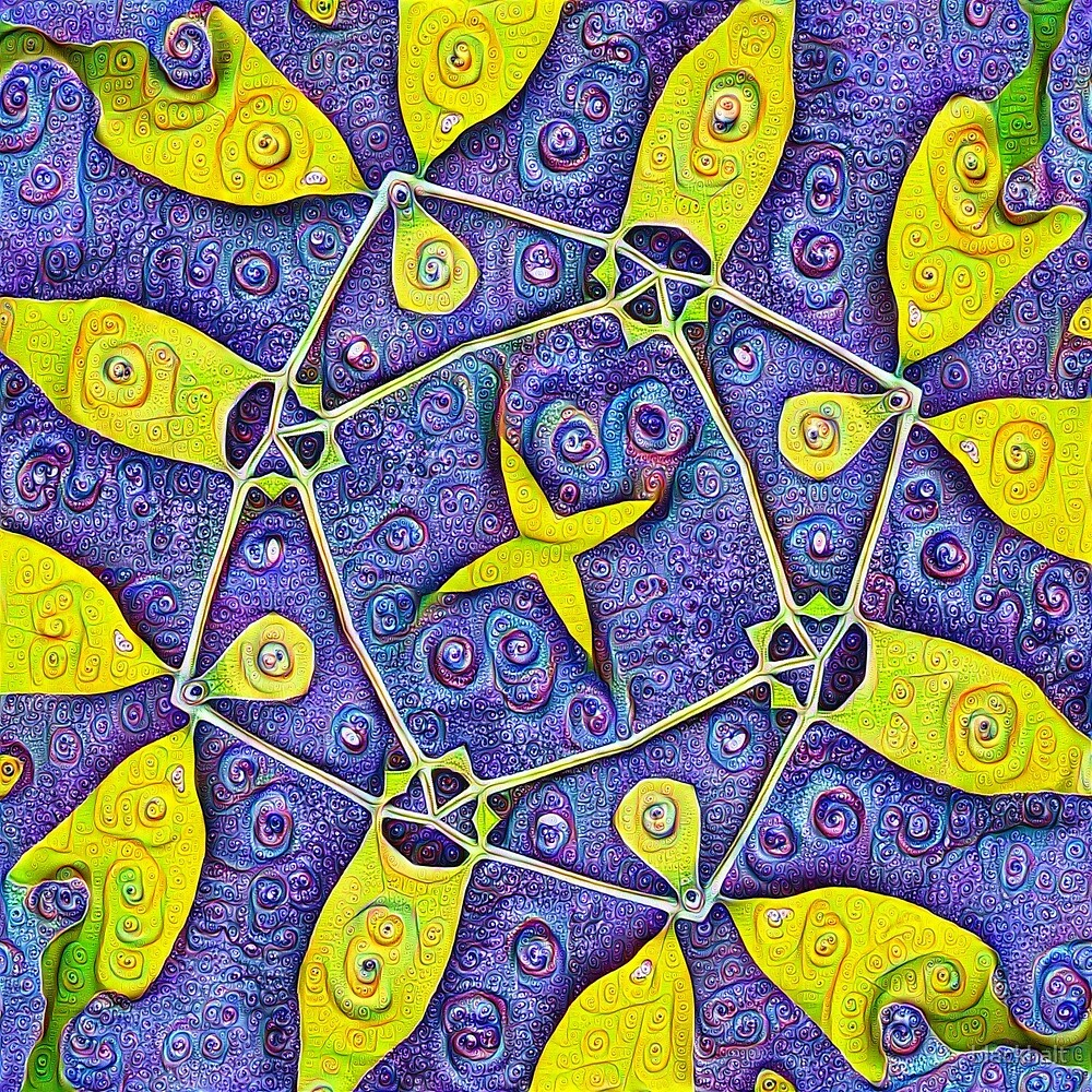 #DeepDream Kiwi 5x5K v1455289624 by blackhalt