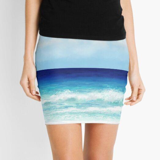 Sea View 275 Mini Skirt