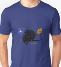 Broomstick Mouse T-Shirt