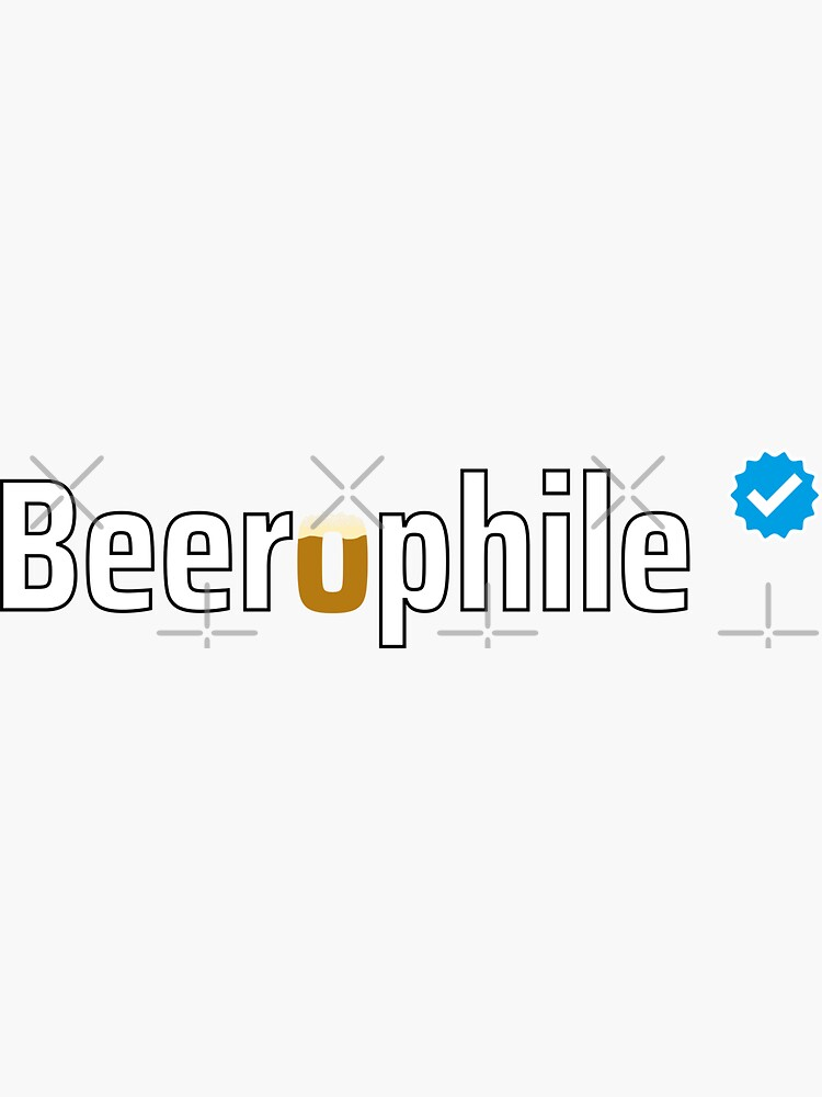 Verified Beerophile by a-golden-spiral