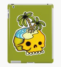 Dead Island Tattoo Flash iPad Case/Skin