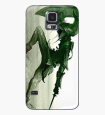 Spin Attack Zelda Case/Skin for Samsung Galaxy
